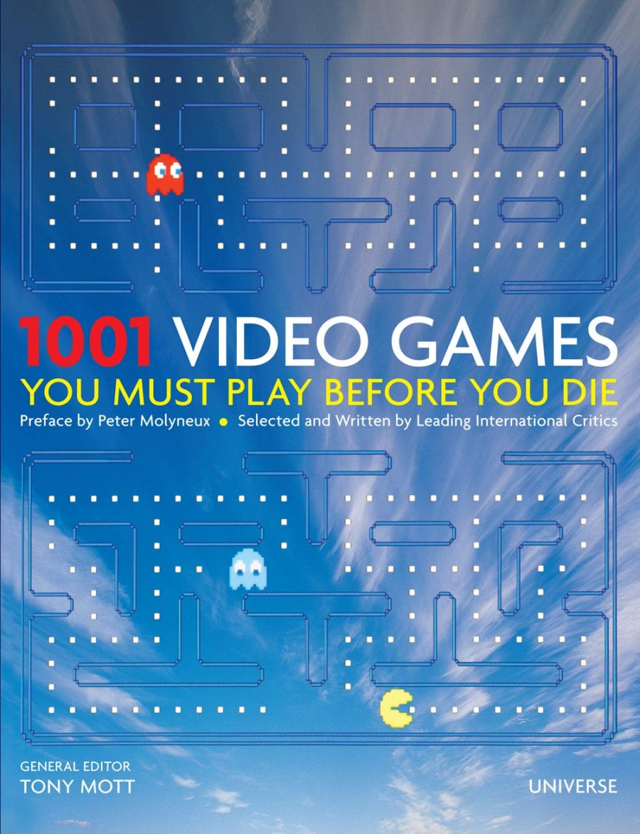 My 1001 Games